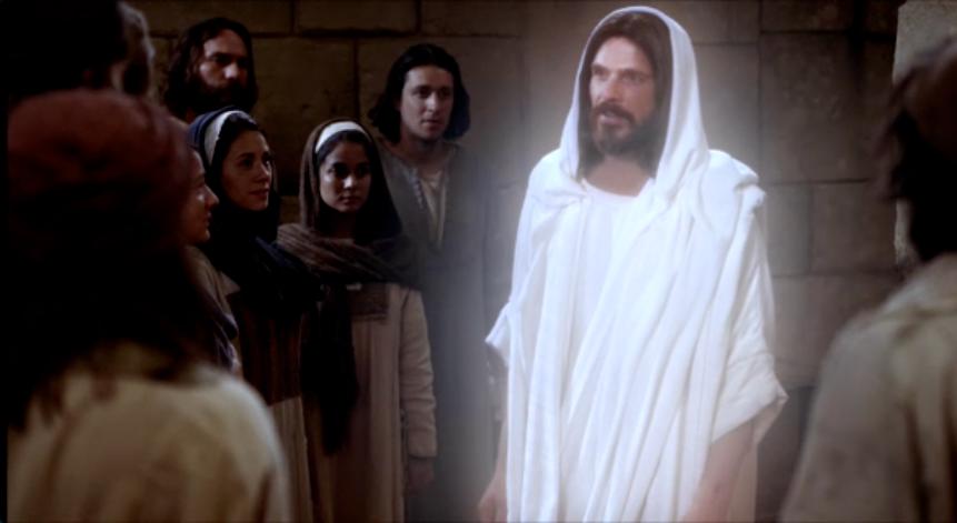 Resultado de imagem para Marcos 16,9-15