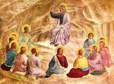 Resultado de imagem para imagem das bem-aventuranças em site católico