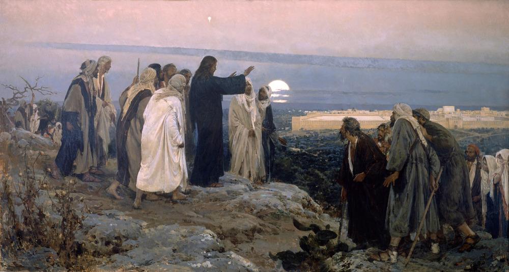 Resultado de imagem para Lucas 13,31-35